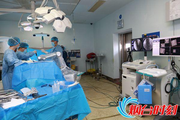 手術現場1