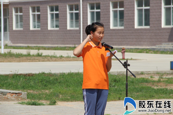 驿道中学积极开展暑假安全教育系列活动7