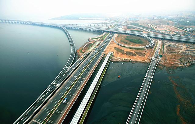 胶州湾大桥1_副本