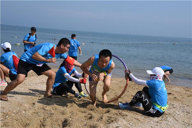 24.海水斗量比赛