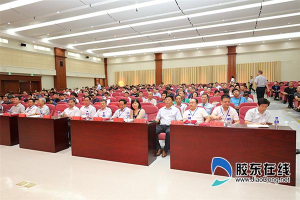 第六届全国医院智慧后勤建设与发展论坛在毓璜顶医院成功举办