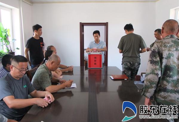 黑山乡开展爱心捐款活动(图)长岛长岛 | 19-08-19 11:15 胶东在线
