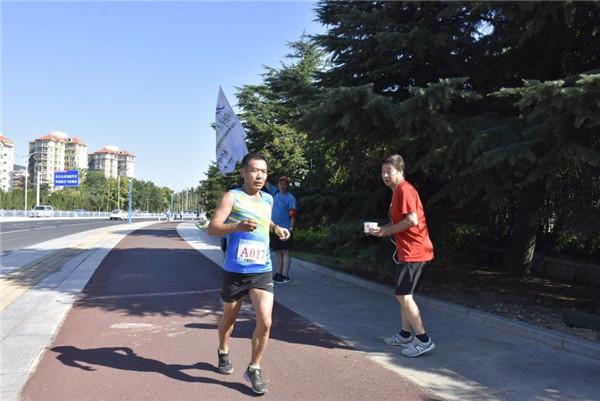 3.18激情奔跑