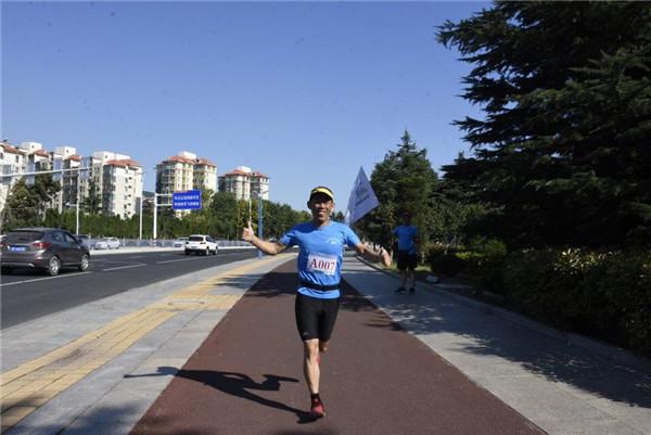 3.21激情奔跑