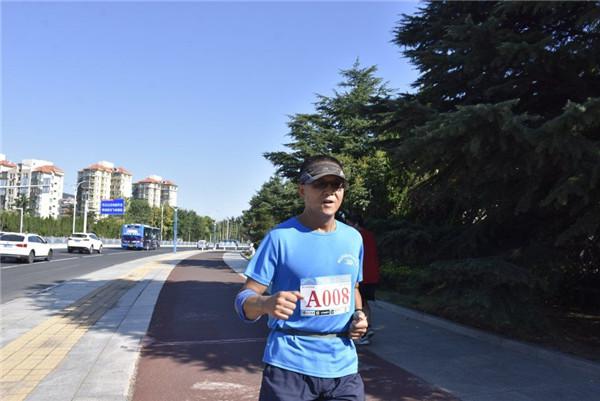 3.22激情奔跑
