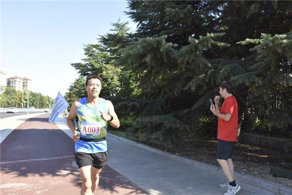 3.23激情奔跑