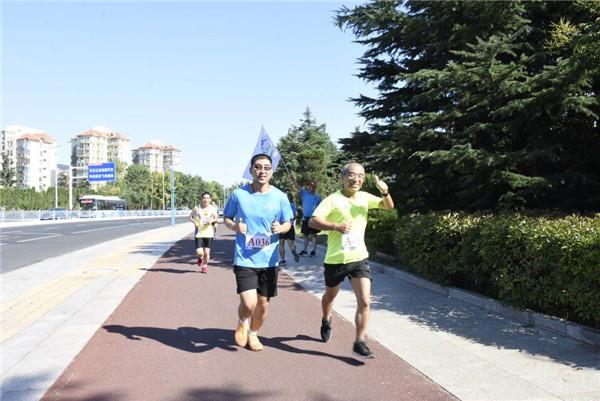 3.26激情奔跑
