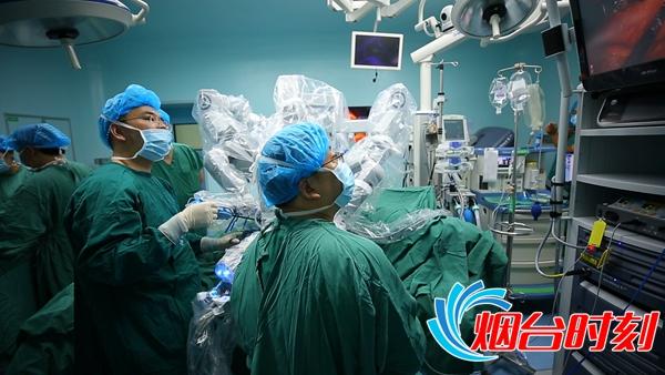 泌尿外科吴吉涛手术团队