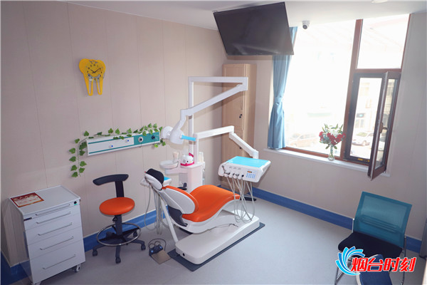 胶东半岛口腔医院开业 打造百姓喜爱信赖的口腔医疗机构