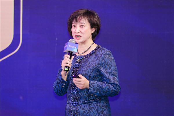 中国白兰地首席大师张葆春