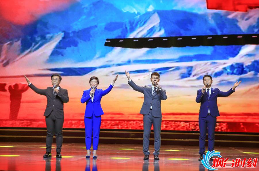 青春中国 融媒体记者 李刚摄