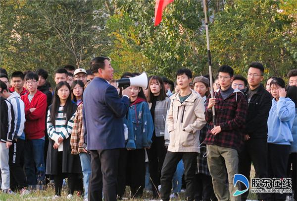 徐宝军部长讲话强调安全重点
