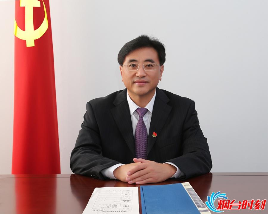 市委书记李胜刚工作照_副本