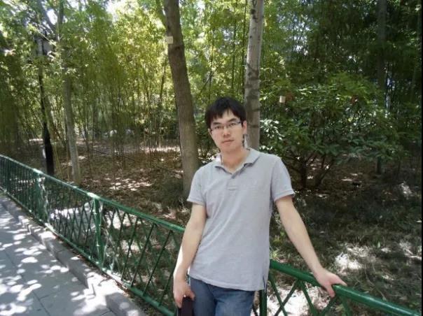 烟台二中物理奥赛教练 王鲁顺