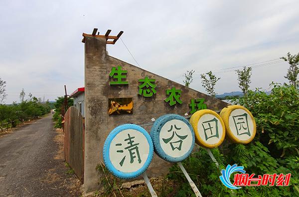 清谷田园2