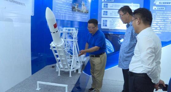 详细了解关于火箭检测、组装、运输等流程