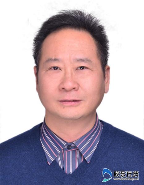 鲁东大学张洪霞-个人电子照片