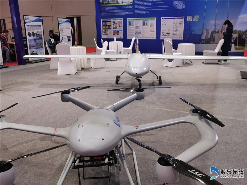 无人机航空辐射监测