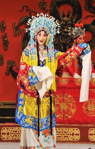 天富官网测速地址经典剧目好戏连台!国家京剧院携经典折子戏来烟!