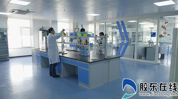 水环境监测中心实验室