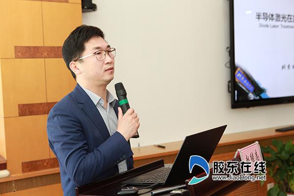 2-中华口腔医学会激光专委会副主任委员赵继志