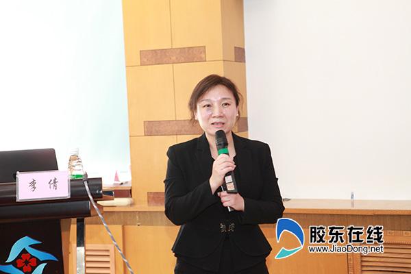 3-中华口腔医学会激光专委会学术秘书李倩