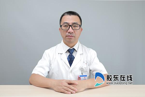 烟台毓璜顶医院耳鼻咽喉头颈外科专家陈良