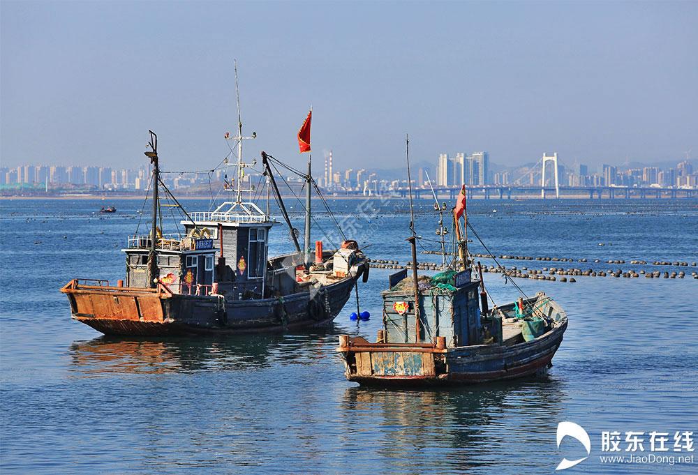 烟台2021年海洋伏季休渔开启
