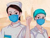 护士节丨天使在人间 致敬健康的守护者